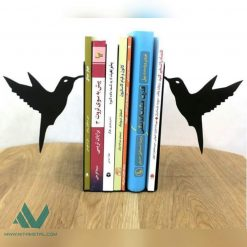 غشگیر و نگهدارنده کتاب نیتا متال طرح پرنده
