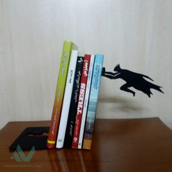 نگهدارنده و غشگیر کتاب نیتا متال طرح بتمن -کد 105-1.5